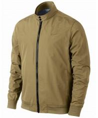 Áo Jacket Cổ Đứng Nike Nam Range Harrington Golf Xách Tay