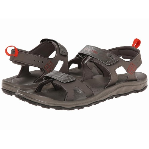 sandal nam hàng hiệu xách tay