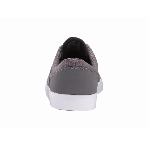Giày Sneaker Nam PUMA El Ace 4 Pinstripe Xám Cao Cấp