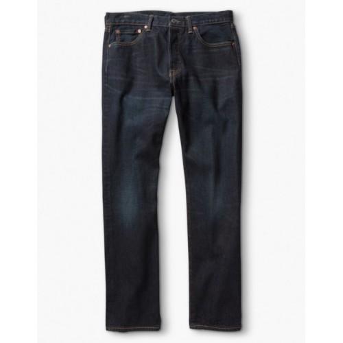 Quần Jeans Nam Levis 501® Original Fit Xanh Cao Cấp