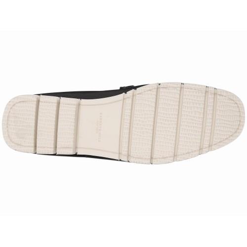 Giày Lười Nam Kenneth Cole New York Instant Da Đen Hàng Hiệu