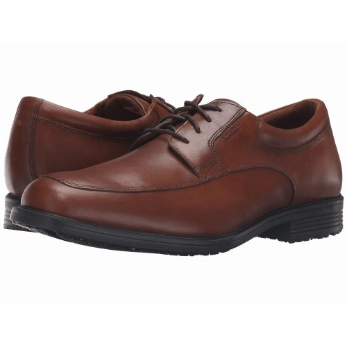 Giày Oxford Nam Rockport Essential Da Cao Cấp