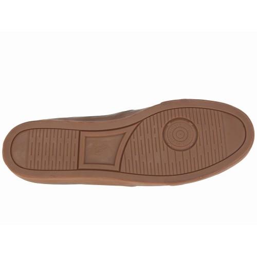 Giày Cao Cổ Da Nam Polo Ralph Lauren Maykn Xách Tay