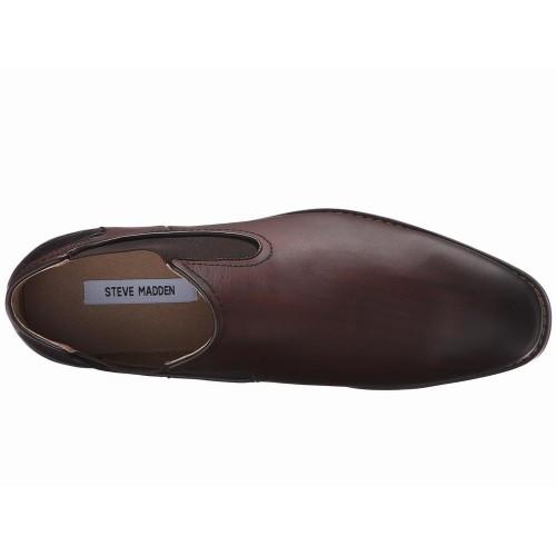 Giày Cao Cổ Nam Steve Madden Kelen Da Chính Hãng