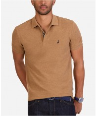 Áo Polo Nam Nautica Classic Fit Solid Tay Ngắn Cao Cấp