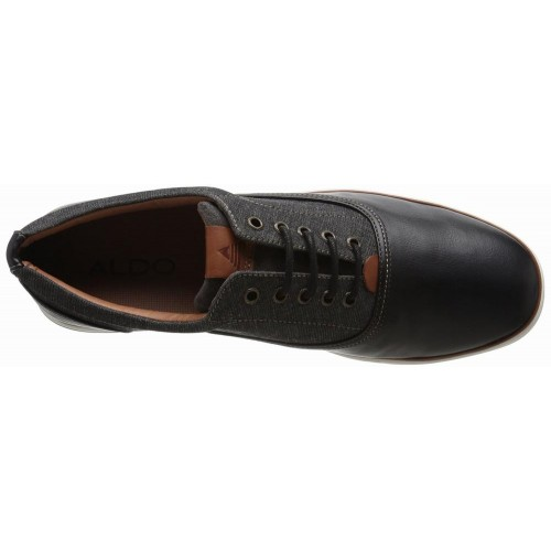 Giày Sneaker Nam Aldo Digiovanna Da Đen Thể Thao