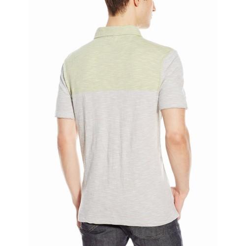 Áo Thun Calvin Klein Jeans Nam End On End Polo Phối Màu Đẹp