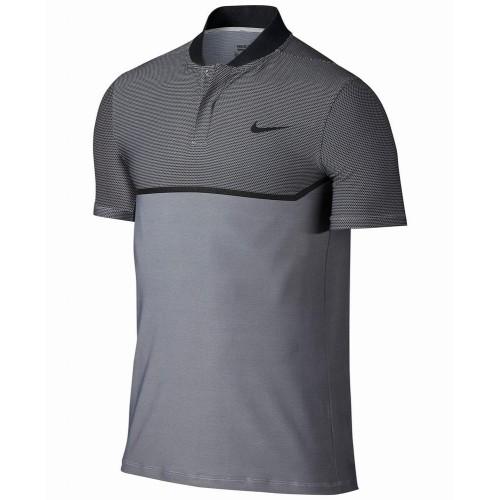 Áo Nike Nam Fly Alpha Thể Thao Golf Phối Màu Chính Hãng