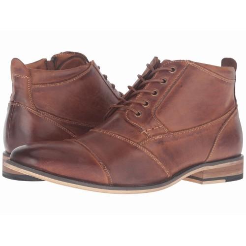 Giày Boot Buộc Dây Steve Madden Jabbar Chính Hãng