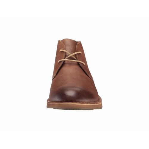Giày Cao Cổ Sperry Top-Sider Gold Norfolk Chính Hãng