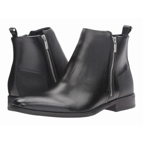 Giày Da Cao Cổ Calvin Klein Raxton Không Dây