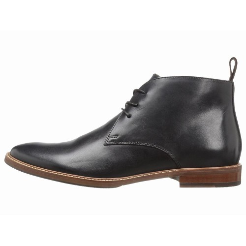 Giày Boot Nam ALDO Alevia Da Tự Nhiên Chính Hãng