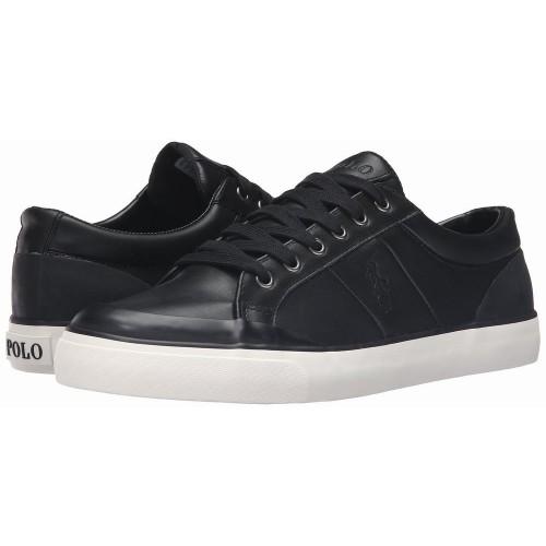 Giày Da Polo Ralph Lauren Nam Lan Thể Thao Thời Trang