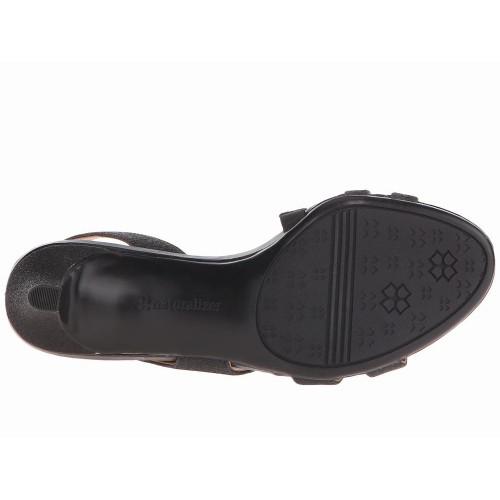 Giày Sandal Gót Thấp Naturalizer Taimi Chính Hãng