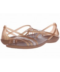 Giày Sandal Nữ Crocs Isabella Hàng Hiệu