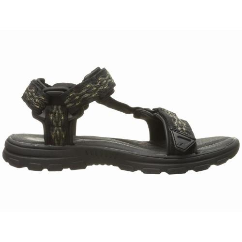 Giày Sandal Nam Skechers Bravelen Đen Chính Hãng