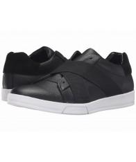 Giày Sneaker Nam Calvin Klein Baku Đen Thời Trang
