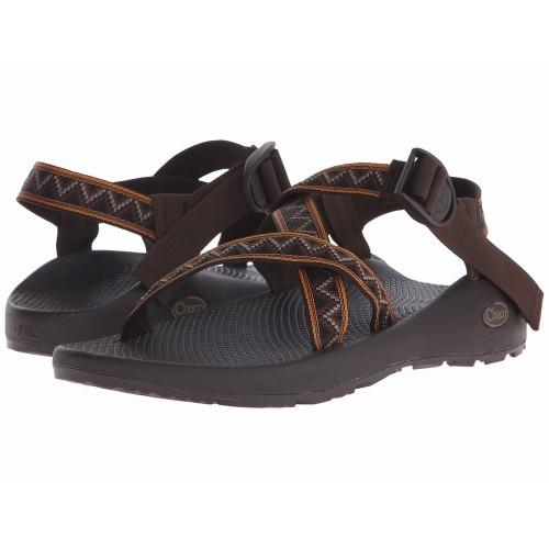 Giày Sandal Nam Chaco Z1 Classic Nâu Chính Hãng