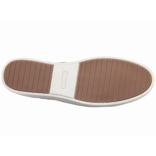 Giày Da Nam Ben Sherman Payton Nâu Thời Trang Thể Thao