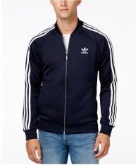 Áo Khoác Nam Adidas Originals Superstar Xanh Navy Chính Hãng
