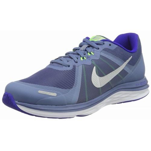 Giày Nam Nike Dual Fusion X 2 Xanh Xám Chính Hãng