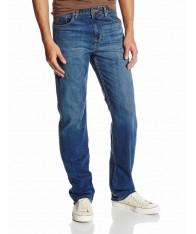 Quần Jean Calvin Klein Jeans Relaxed Straight Leg Chính Hãng