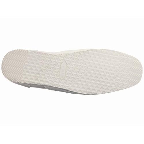 Giày Lười Da Stacy Adams Coy Trắng Hàng Hiệu