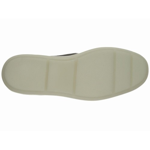Giày Da Thể Thao Calvin Klein Wilbert Đen Hàng Hiệu