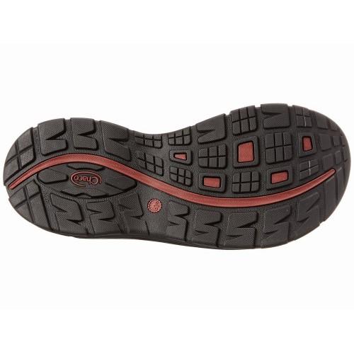 Giày Sandal Nam Chaco Z Volv Xám Chính Hãng