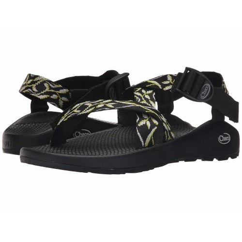 Giày Sandal Chaco Z1 Ultraviolet Đen Xách Tay