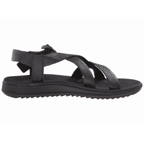 Giày Sandal Reef Nam Rover Xt Đen Chính Hãng