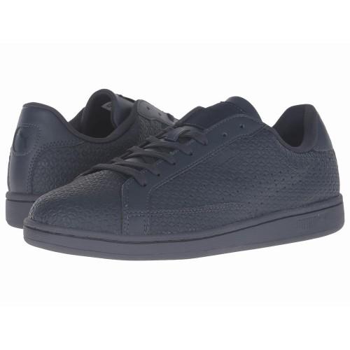 Giày Sneaker Nam Puma Match Emboss Chính Hãng