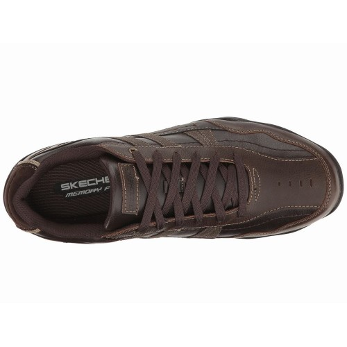 Giày Da Skechers Classic Fit Diameter - Herson Thể Thao
