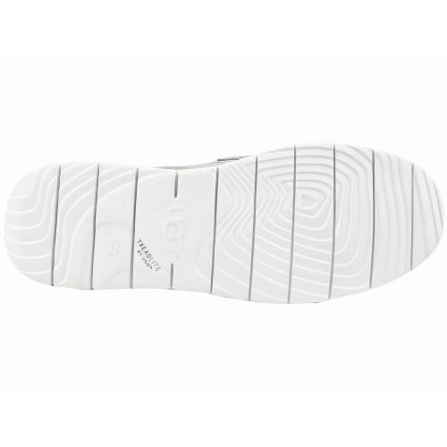 Giày Lười UGG Fascot Capra Da Lộn Cao Cấp