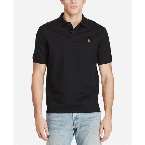 Áo Thun Polo Ralph Lauren Classic-Fit Cotton Xách Tay