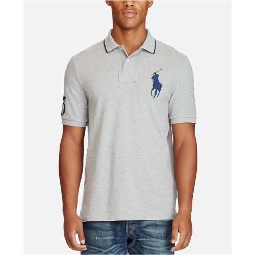 Áo Thun Nam Polo Ralph Lauren Classic-Fit Big Pony Polo