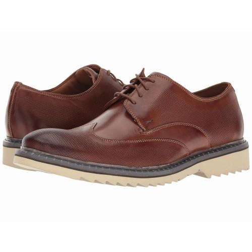 Giày Oxford Nam Rockport Jaxson Wingtip Hàng Hiệu