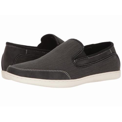 Giày Lười Vải Steve Madden Luther Hàng Hiệu
