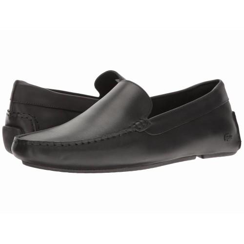 Giày Lười Nam Lacoste Piloter 117 1 Cam Chính Hãng
