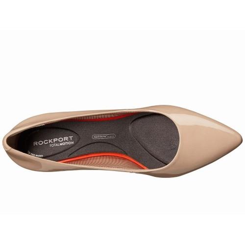 Giày Nữ Gót Thấp Rockport Total Motion Kalila Hàng Hiệu