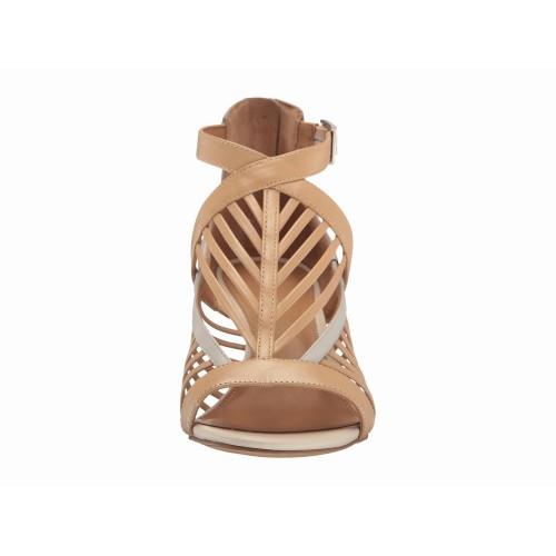 Giày Sandal Cao Gót Calvin Klein Camella Chính Hãng