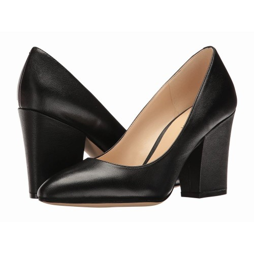 Giày Nữ Gót To Nine West Scheila Chính Hãng