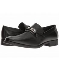 Giày Tây Nam Calvin Klein Ernest Da Đen Hàng Hiệu