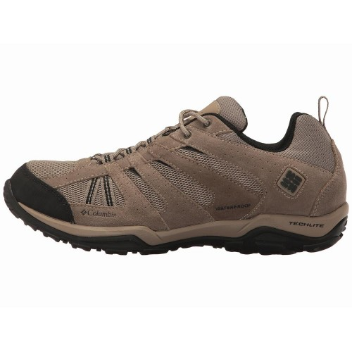 Giày Sneaker Nam Columbia North Plains™ Drifter Waterproof