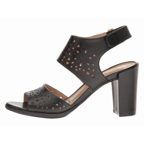 Giày Sandal Nữ Naturalizer Zinna Gót Thô Chính Hãng