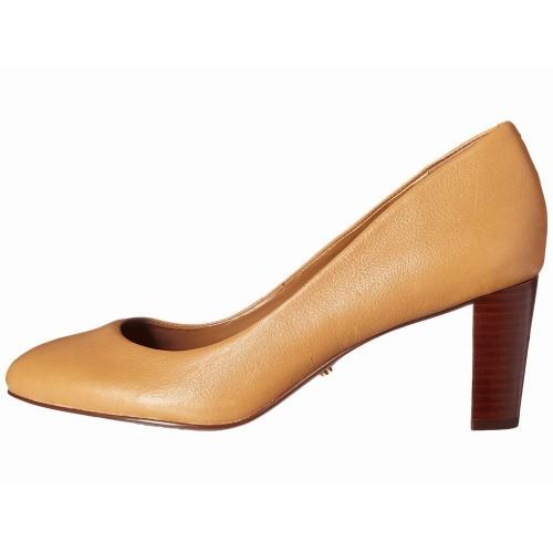 Giày Pump Gót Cao Nữ Ralph Lauren Hala Hàng Nhập Cao Cấp