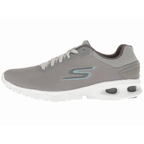 Giày Sneaker Nữ SKECHERS Go Walk Zip Hàng Hiệu Chính Hãng