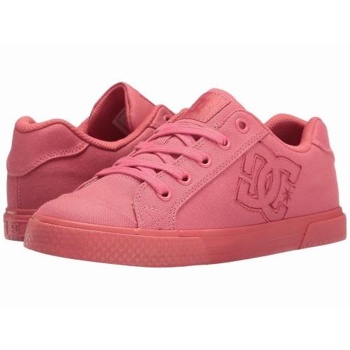 Giày Sneaker Nữ DC Chelsea Trẻ Trung Hàng Chính Hãng