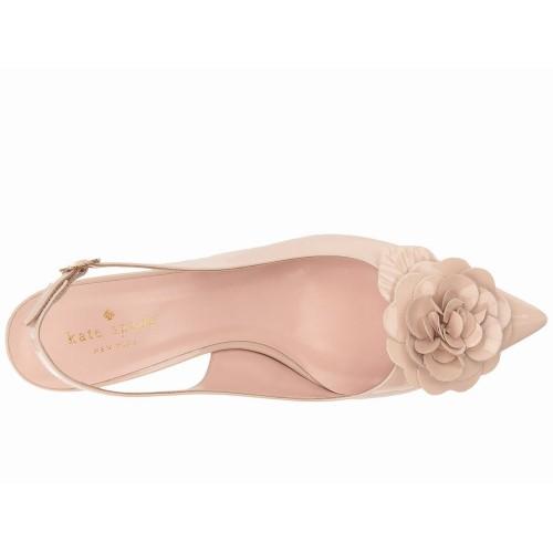 Giày Sandal Nữ Kate Spade New York Mercer Đế Vuông Hàng Hiệu