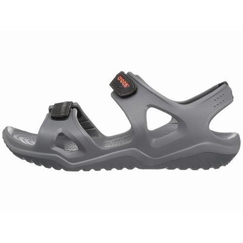 Giày Sandals Crocs Swiftwater Chất Bền Hàng Nhập